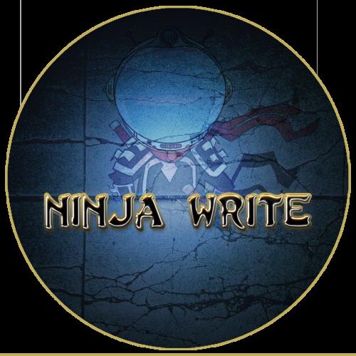 Ninja Write
